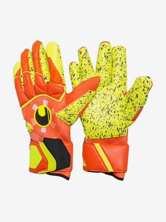 Luvas Uhlsport Dynamic Impulse Absolutgrip Finger SU