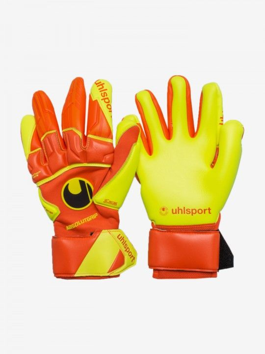 Luvas Uhlsport Dynamic Impulse AbsolutGrip Reflex