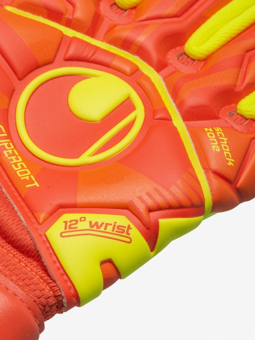 Luvas Uhlsport Dynamic Impulse Supersoft HN