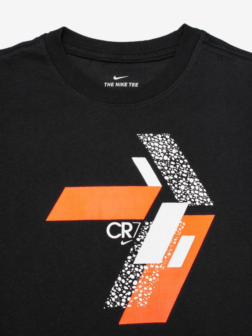 T-Shirt Nike CR7 Blocks
