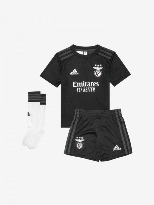 Kit Adidas S. L. Benfica Away Mini 20/21