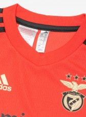 Kit Adidas S. L. Benfica Home Mini 20/21