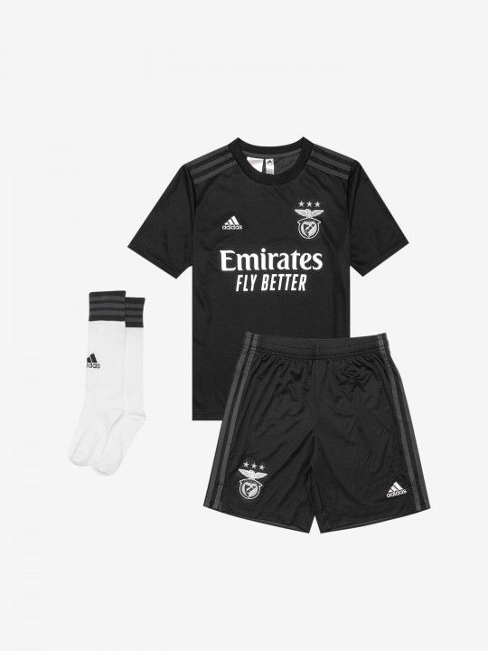 Kit Adidas S. L. Benfica Away Youth 20/21