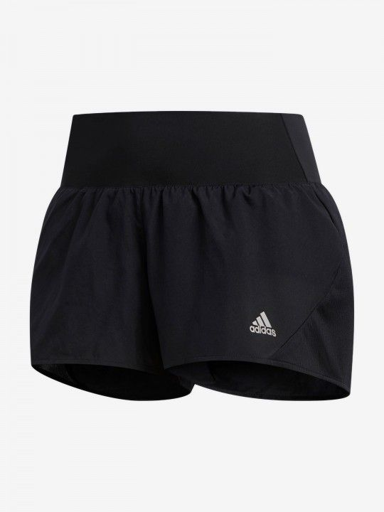 Adidas 3-Stripes Run It Shorts