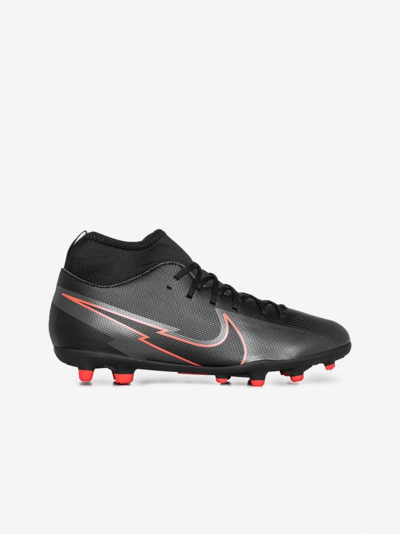 Chuteiras Nike Superfly 6 Club MG