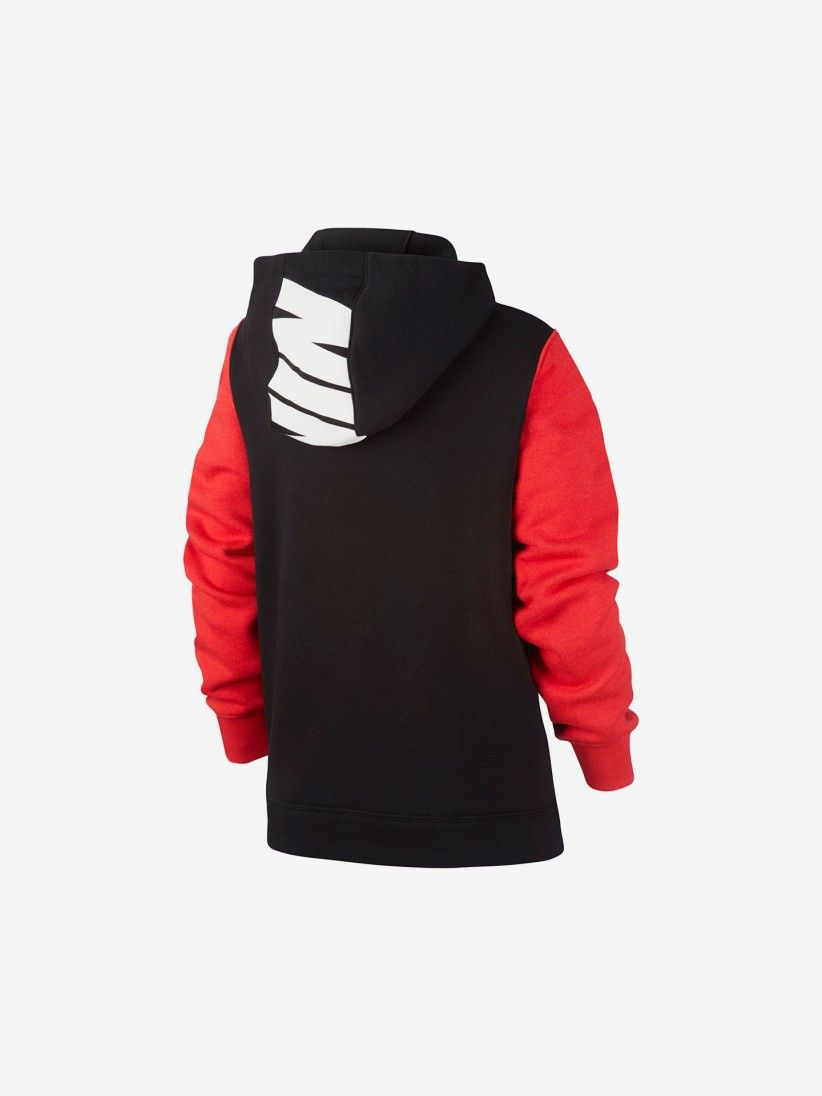 Camisola Nike Sportswear Double Color