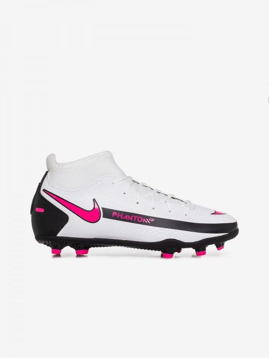 Botas de Fútbol Nike Jr. Phantom GT Club Dynamic Fit MG