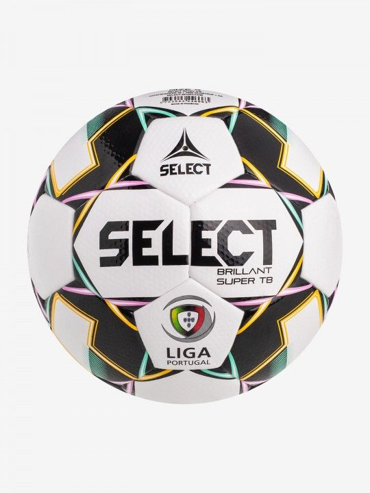 Bola Select Liga Brillant Super TB Portugal FIFA 2020