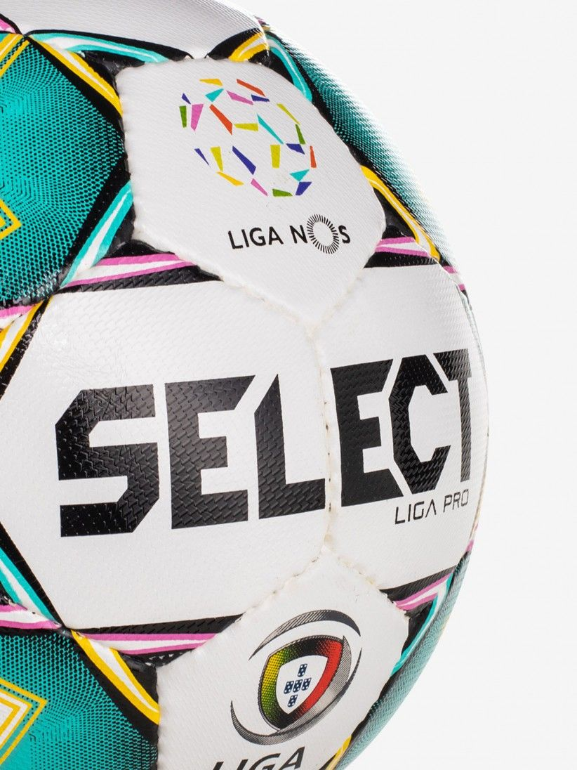 Bola Select Liga Pro Portugal IMS 2020