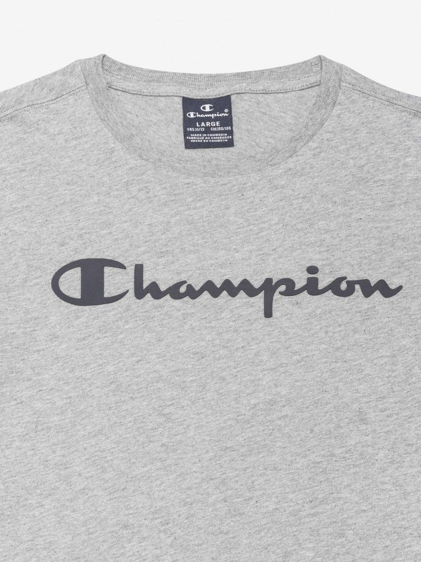 T-shirt Champion Essentials