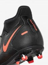 Chuteiras Nike Jr. Phantom GT Club Dynamic Fit MG