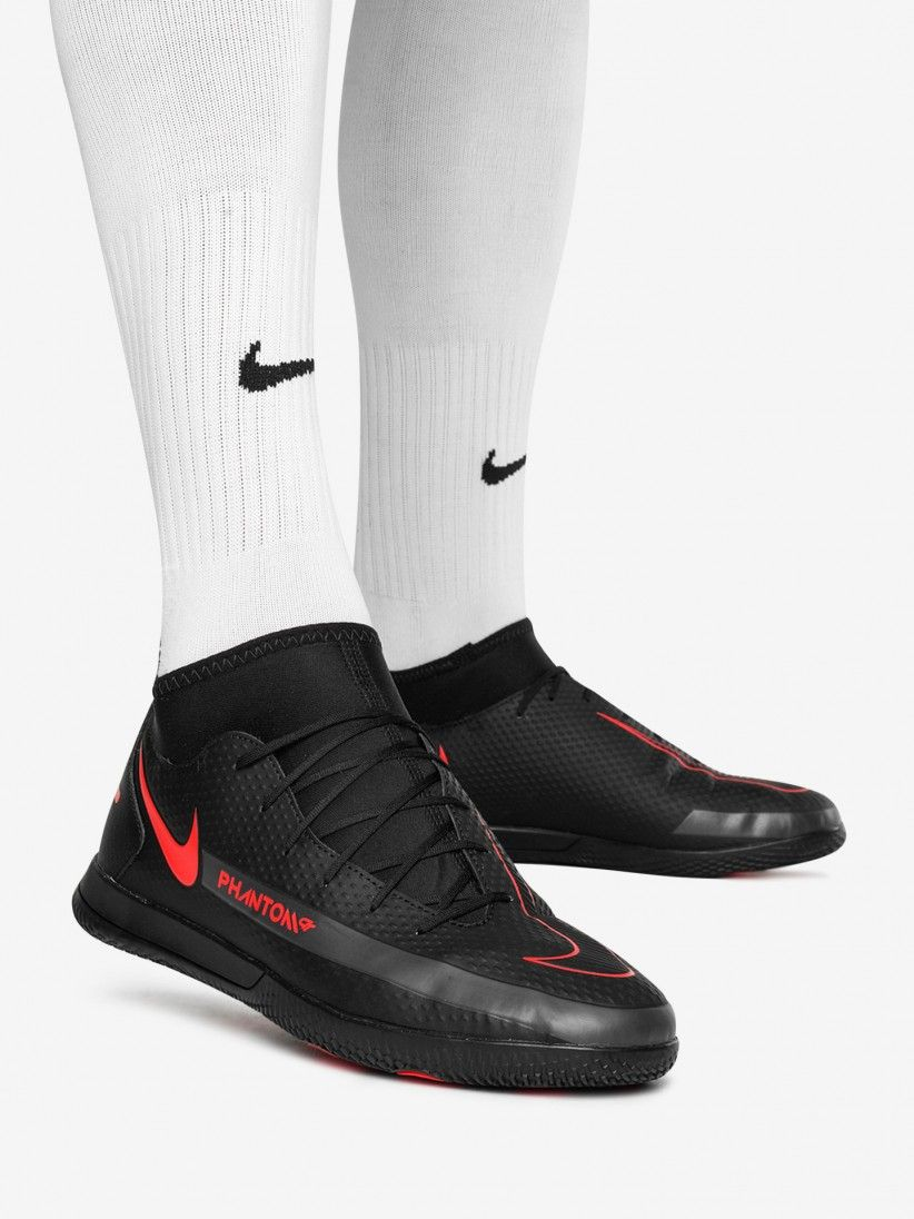 Sapatilhas Nike Phantom GT Club Dynamic Fit IC