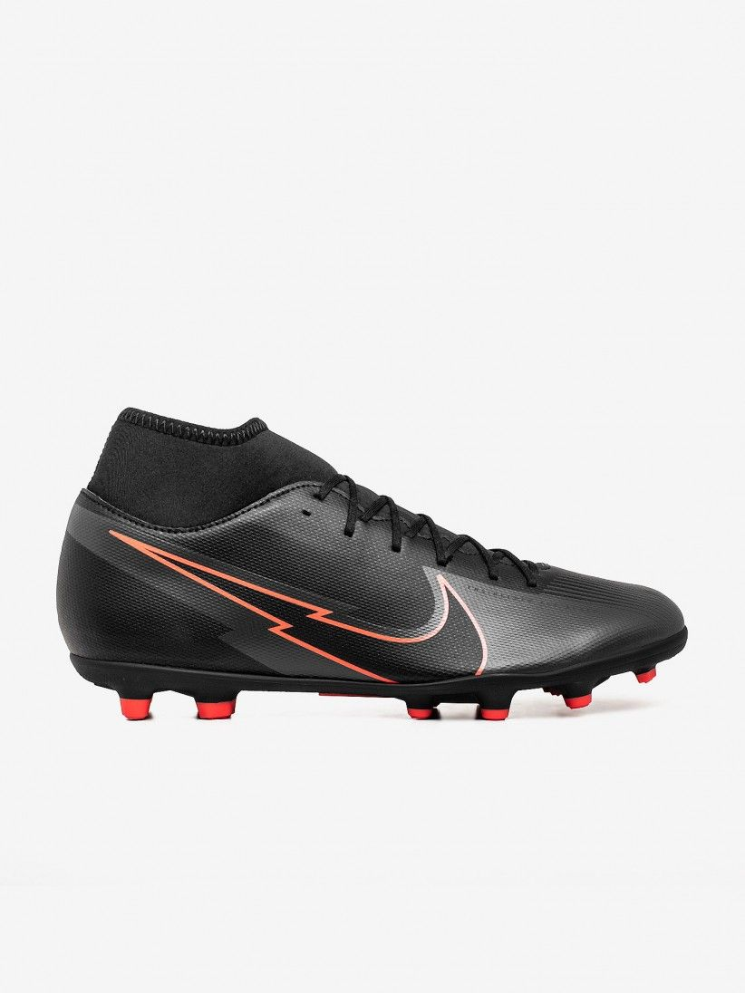 Botas de Fútbol Nike Superfly 7 Club MG