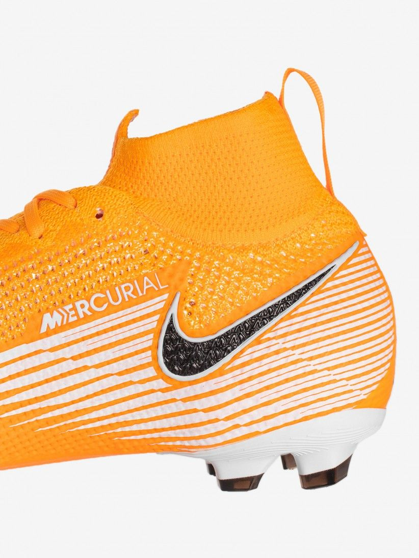 Chuteiras Nike Mercurial Superfly 7 Elite FG
