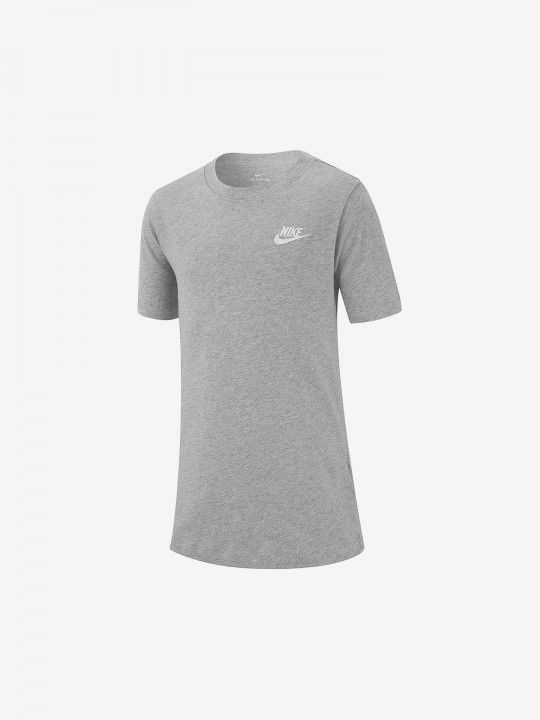 T-shirt Nike Sportswear Heather