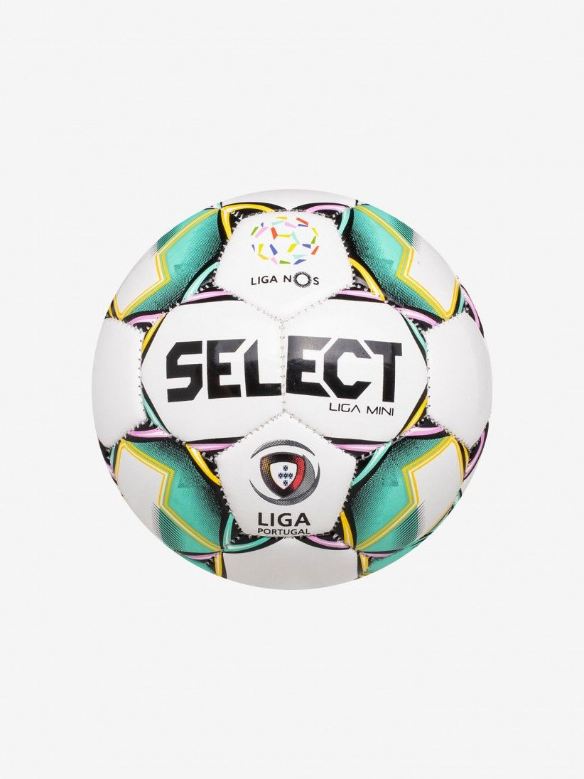 Bola Select Portugal 2020 Mini