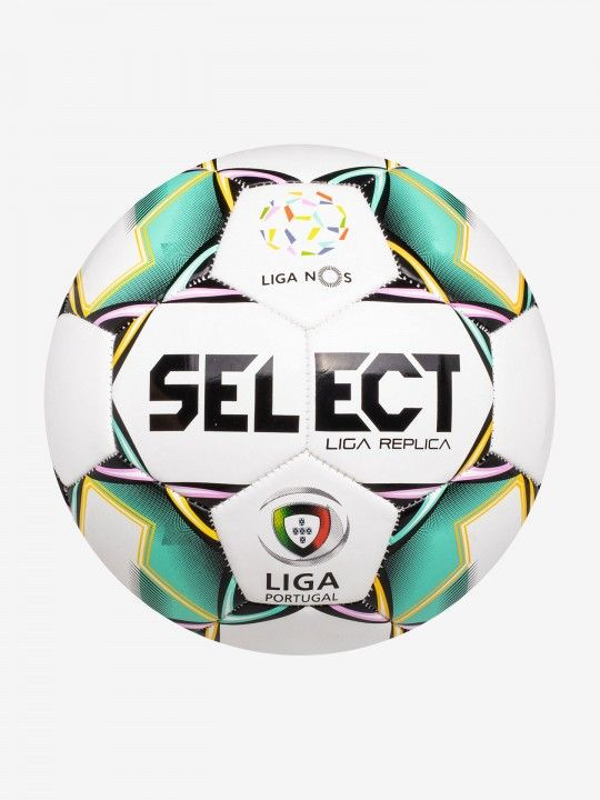 Bola Select Liga Replica Portugal 2020