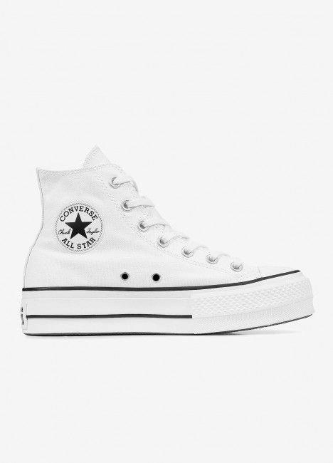 Sapatilhas Converse All Star Chuck Taylor Lift High