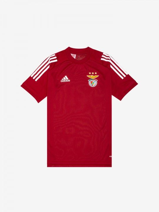 Adidas S. L. Benfica Y 20/21 T-shirt