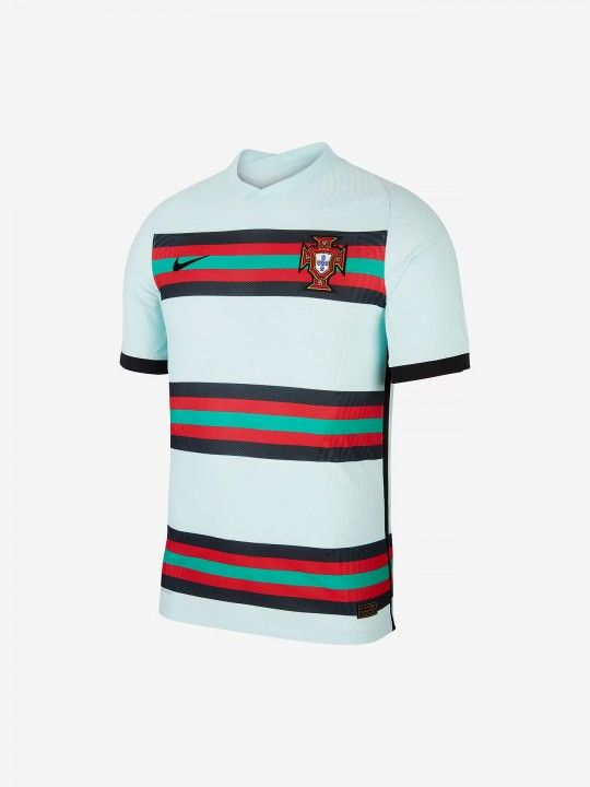 T-shirt Nike Portugal Vapor Match Away 20/21