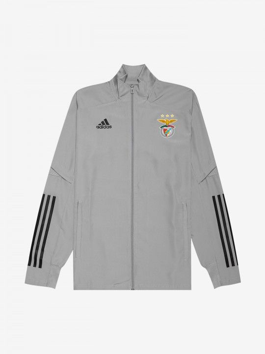 Adidas S. L. Benfica Pre 20/21 Jacket