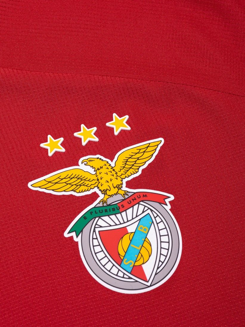 Adidas S. L. Benfica 20/21 Jacket