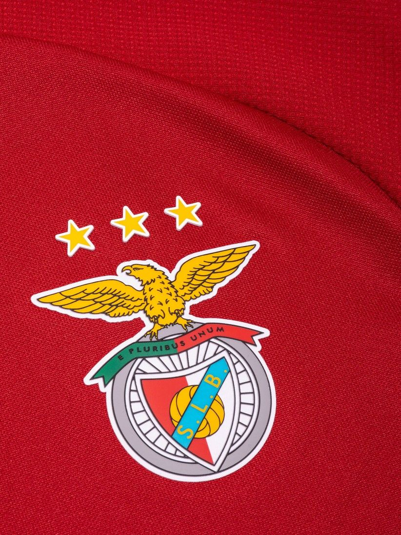 Camisola Adidas S. L. Benfica Striped 20/21