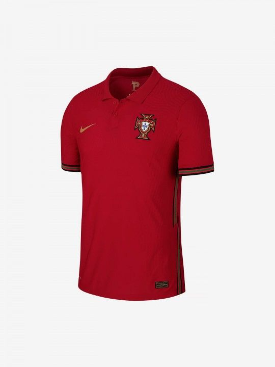 T-shirt Nike Portugal Vapor Match 20/21