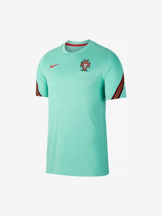 T-shirt Nike Breath Portugal Strike