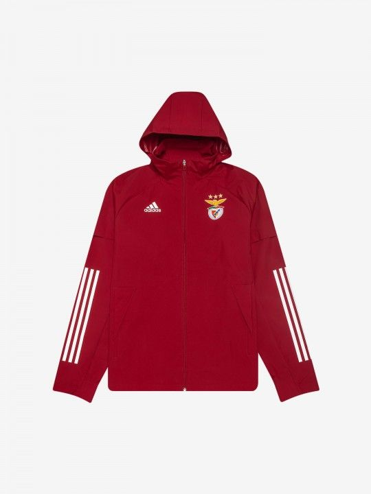 Adidas S. L. Benfica AW 20/21 Jacket