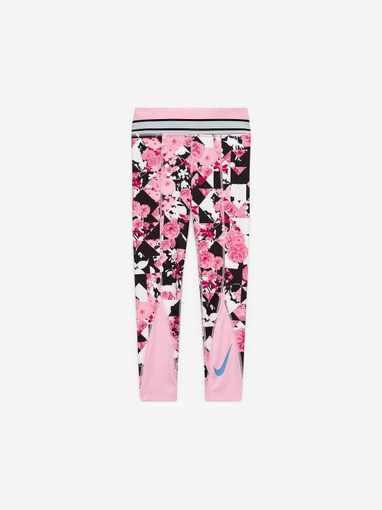 Nike One Print Leggings