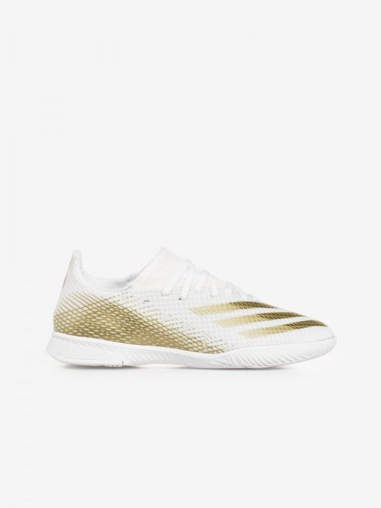 Zapatillas Adidas X Ghosted.3 IN