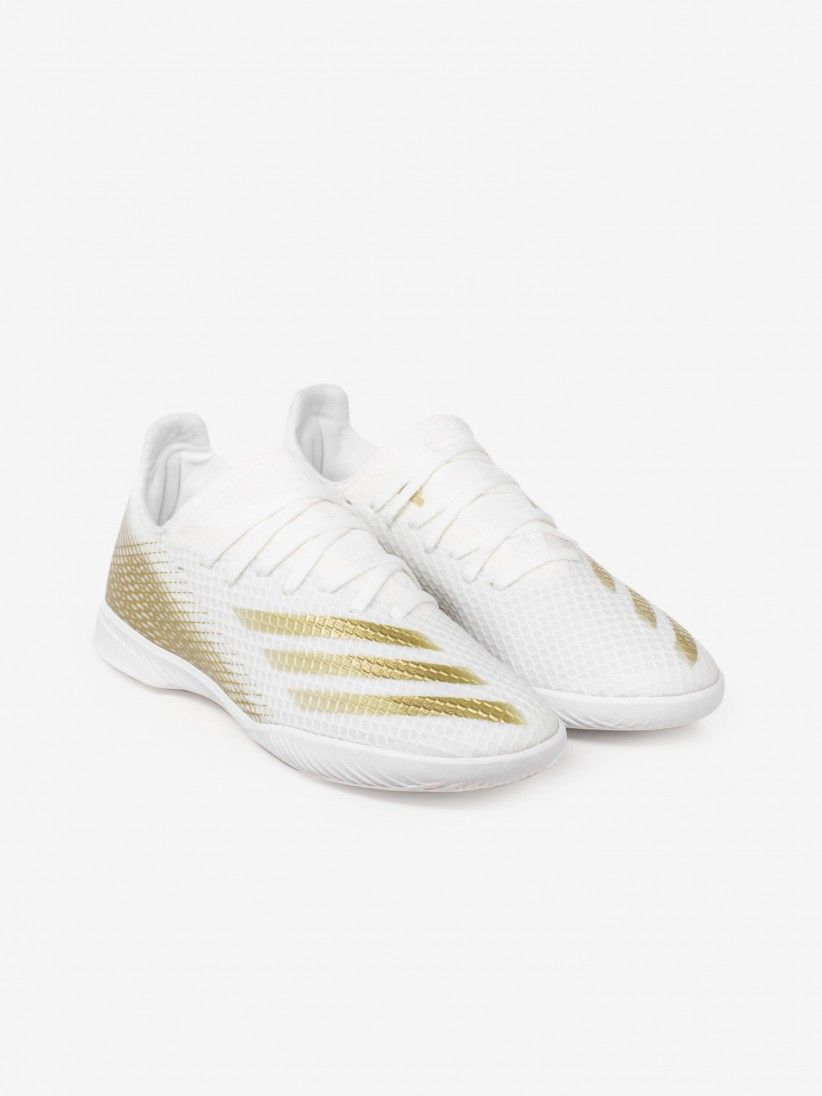 Sapatilhas Adidas X Ghosted.3 IN