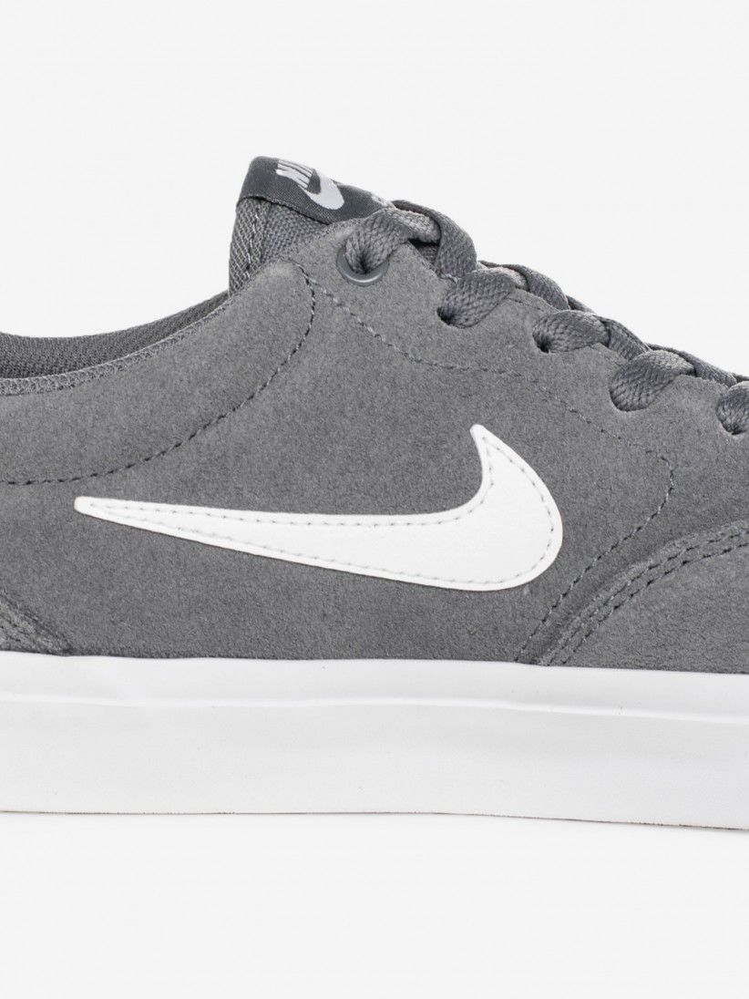 Zapatillas Nike SB Charge Suede
