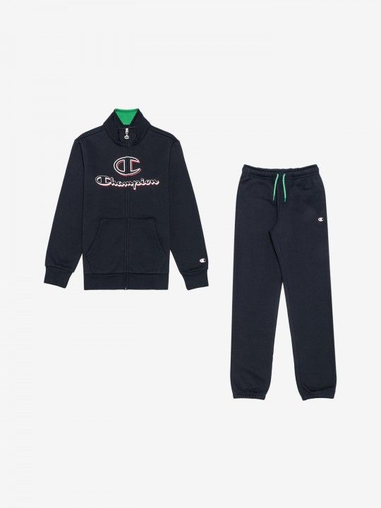 Champion Overlays Tracksuit