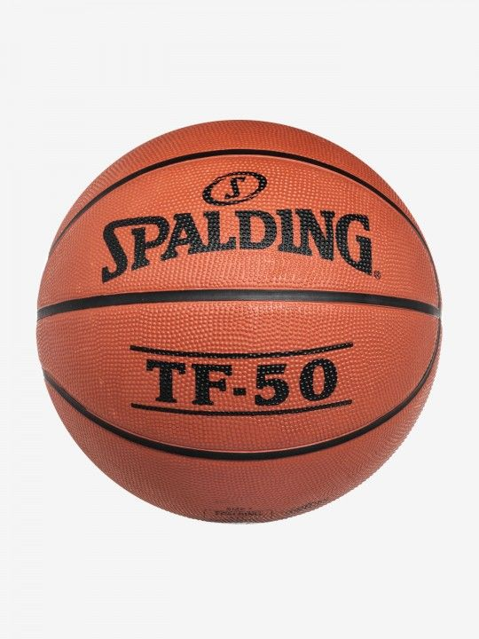 BOLA SPALDING TF50 OUTDOOR SZ.7