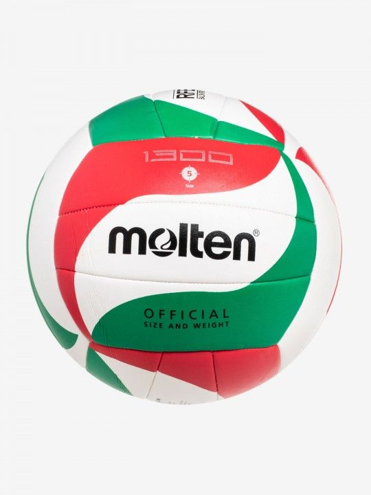 Molten Volleyball Tricolor Ball