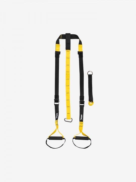 Softee Suspension Straps
