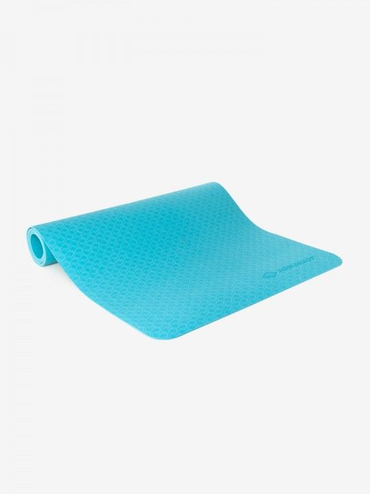 TAPETE YOGA 4MM - AZUL