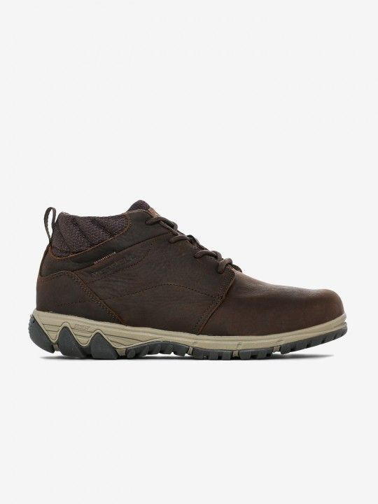 Botas Merrell Chukka All Out Fusion