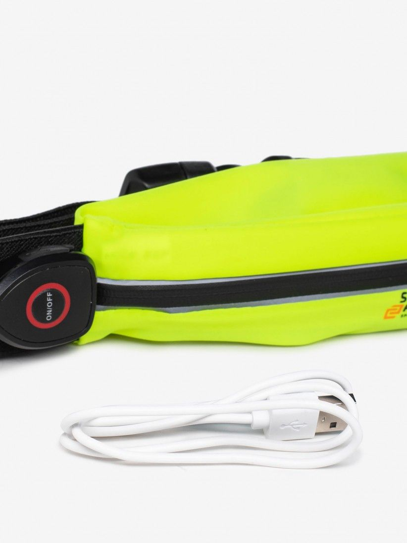 Cinto Sport2People Running LED