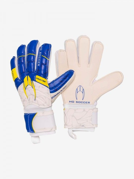 HO Soccer Protek Flat Goalkeeper Gloves