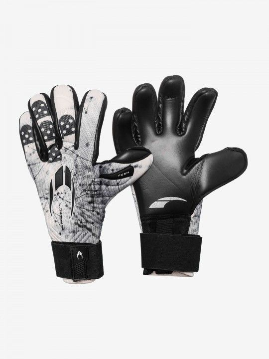 HO Soccer Phenomenon Pro Negative Goalkeeper Gloves