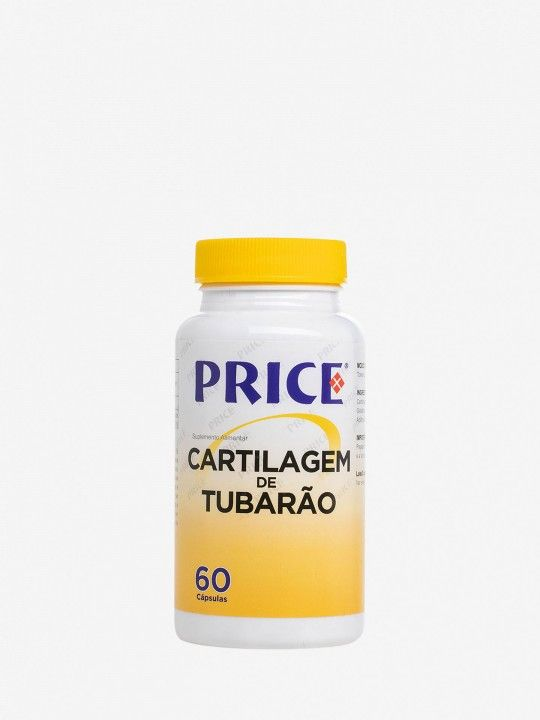 Price Shark Cartilage Supplement