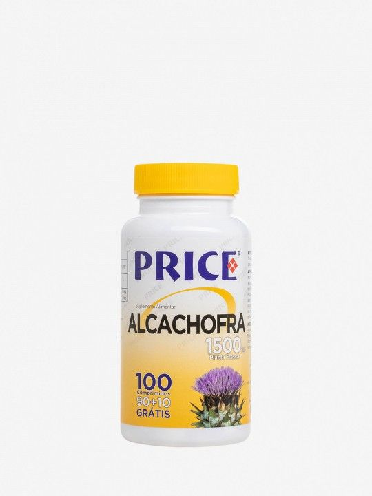 Price Artichoke Supplement