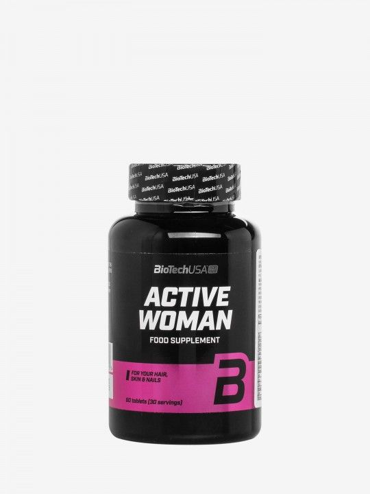Biotech Active Woman Supplement