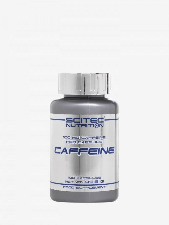 Scitec Nutrition Caffeine Supplement