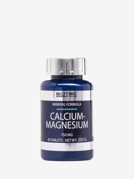 Scitec Nutrition Calcium-Magnesium Supplement