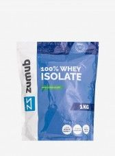 Whey Isolate de Menta e Chocolate Zumub