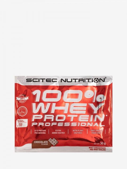 100% Whey Protein Professional de Chocolate Scitec Nutrition